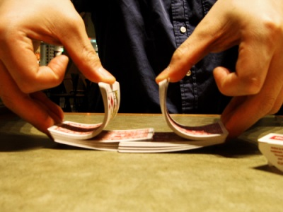 Health benefits of playing bridge