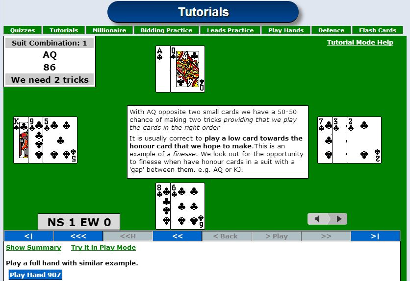 Play acol bridge on ipad